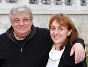Carla Kronig-Zurbriggen und Jesper Juul an der Seminarleiterausbildung in Wien